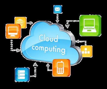 Αποτέλεσμα εικόνας για cloud computing transparent