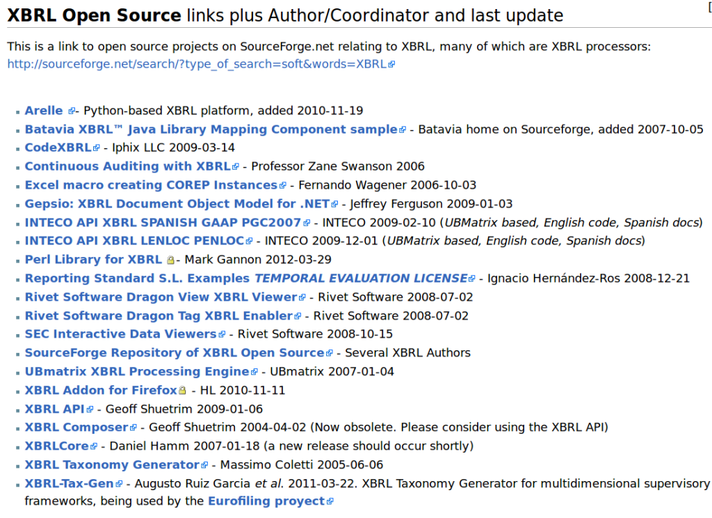 xbrl_open_source