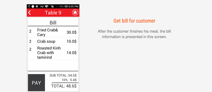 11_get_bill_for_customer45